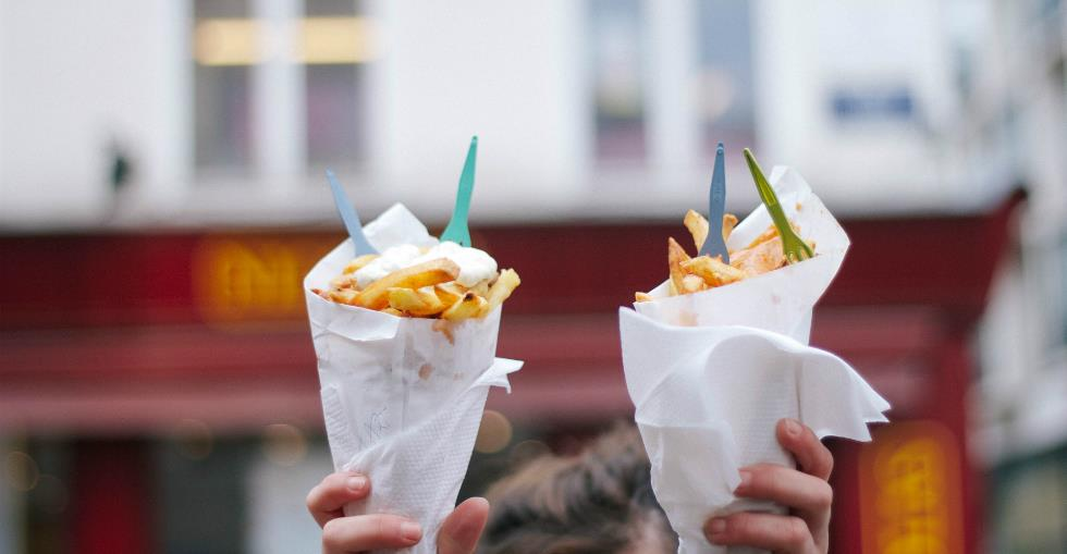Sector Spotlight Fish and chip shops