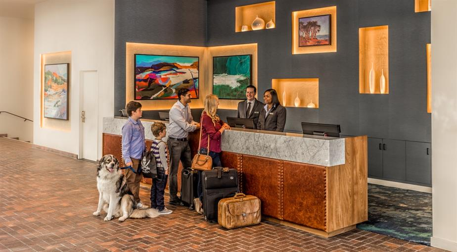 Buying and Managing a Hotels