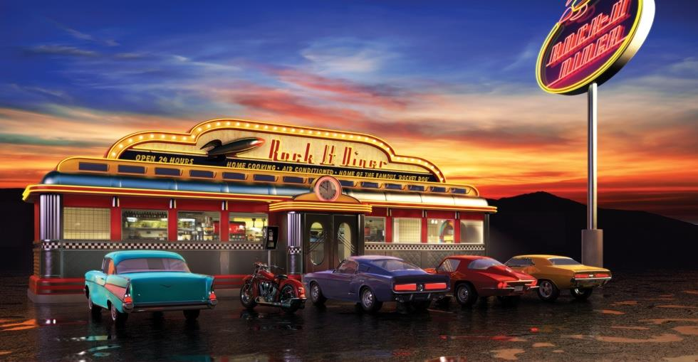 How To Sell Your Diner