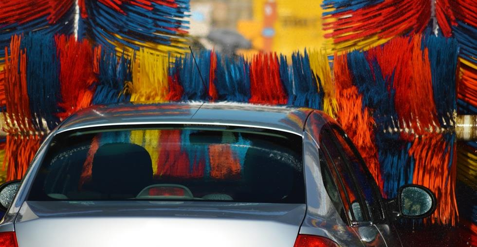 how to buy a carwash