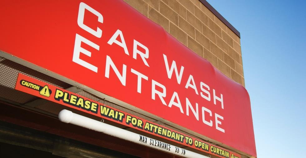 Sector Spotlight: Car Washes