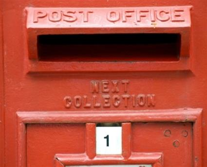How we bought a post office