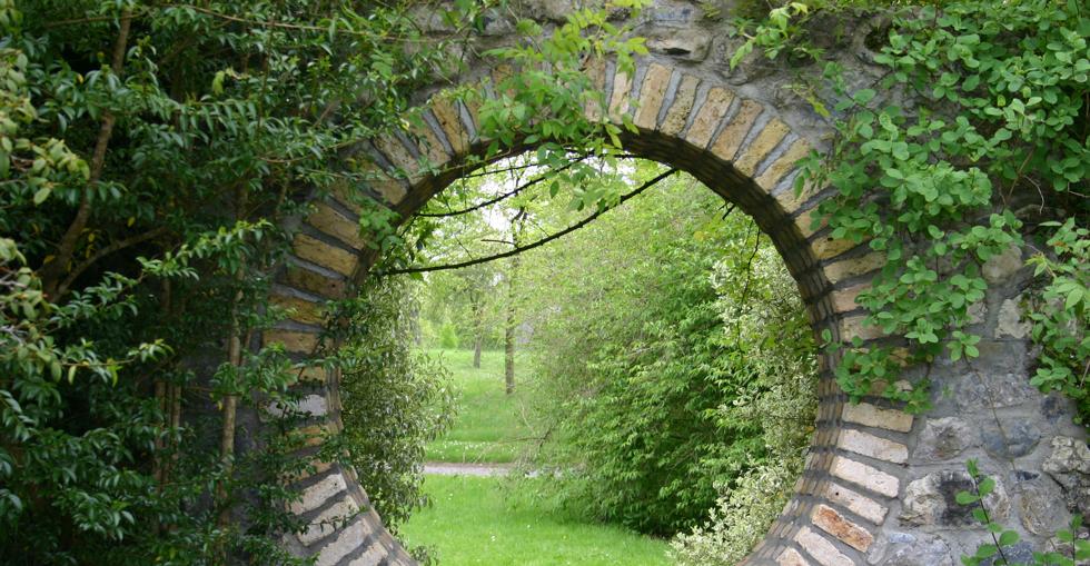 Country Garden