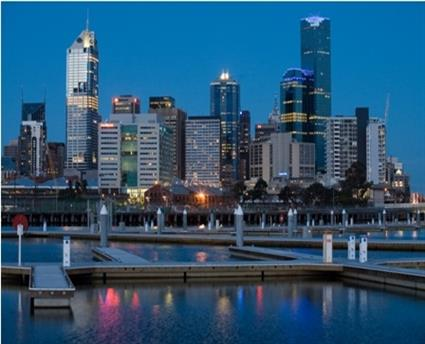 Thinking about running a business in Melbourne?