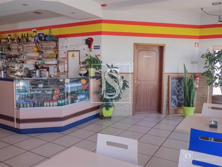 residential restaurant snack-bar - 11