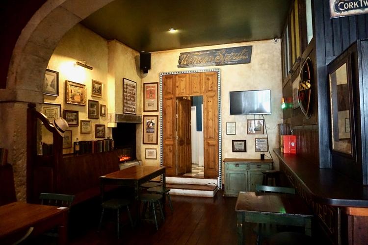 successful irish pub almada - 14