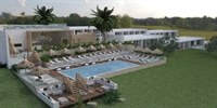 land algarve with hotel - 2