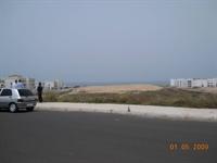Atlantic coast of Agadir/Morocco