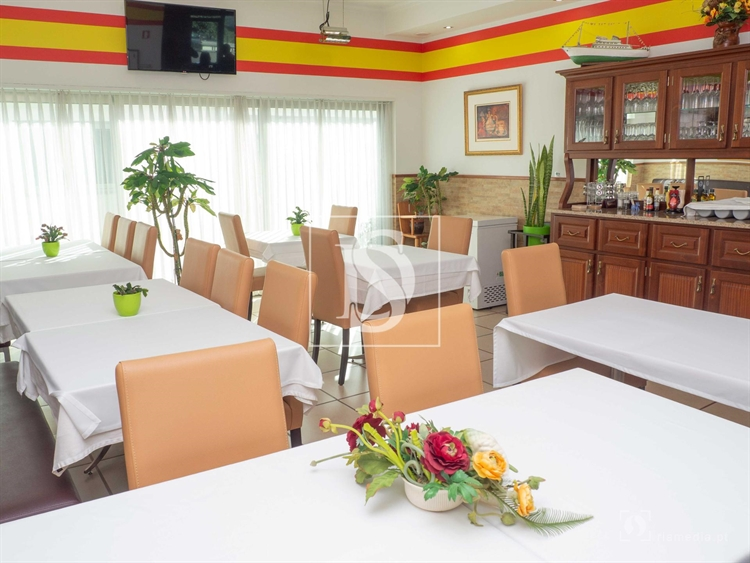 residential restaurant snack-bar - 10