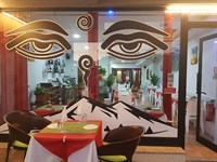 successful indian nepalease restaurant - 1
