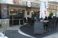 restaurant albufeira old town - 1