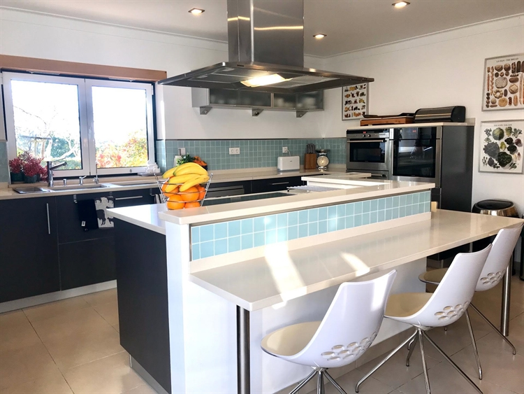 luxury 3-bed villa independent - 7