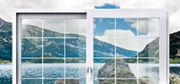 window door frame manufacturing - 1