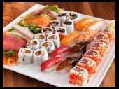 Sushi Restaurant In Paris 14eme For Sale