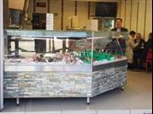 Well Established Seafood Eatery In Inner West For Sale