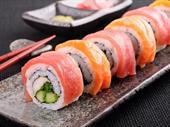 Sushi Bar -- Amadale -- #4966272