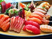 Noodle & Sushi Bar -- Rosanna -- #4968533