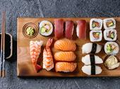 Sushi Bar -- Ashwood -- #4963435